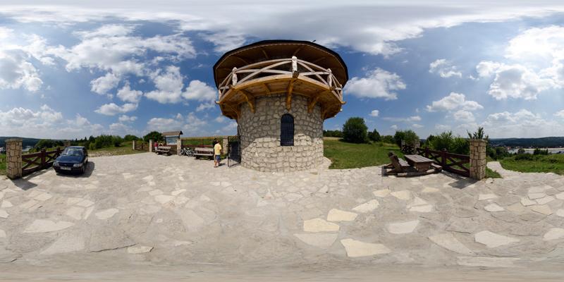 Krasnobród wieża