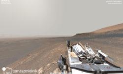 Mars SOL 2601